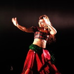 zahara belly dance studio