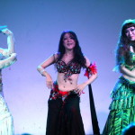 sasebo belly dance 舞踊団