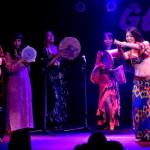 第2部 Sasebo bellydance 舞踊団